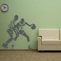 Kosárlabdázók