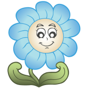 Nonfiguratív virágos sarokminta pillangókkal, faldekoráció a Dekormatricák webáruháztól