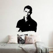 Cristiano Ronaldo, falmatrica