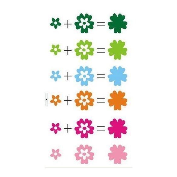 Kisvirágok