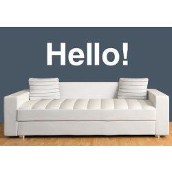 Hello 2