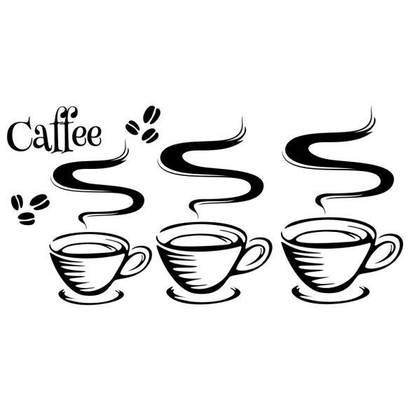 Kávéscsészék