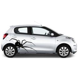 Spider autómatrica a Dekormatricák webáruház autómatricái közül
