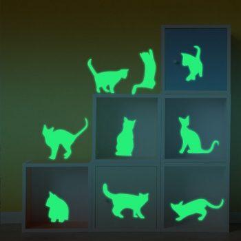 Macskák, 9 db-os csomag