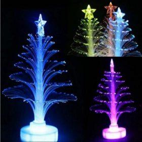Karácsonyi LED dekorációk