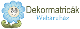 Falmatrtica webáruház logo