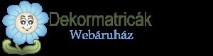 Dekormatricák Webáruház