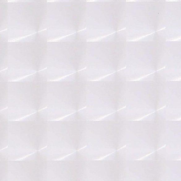 Négyzetek öntapadós üvegfólia
