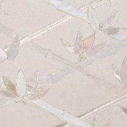 3D bambusz mintás sztatikus üvegfólia