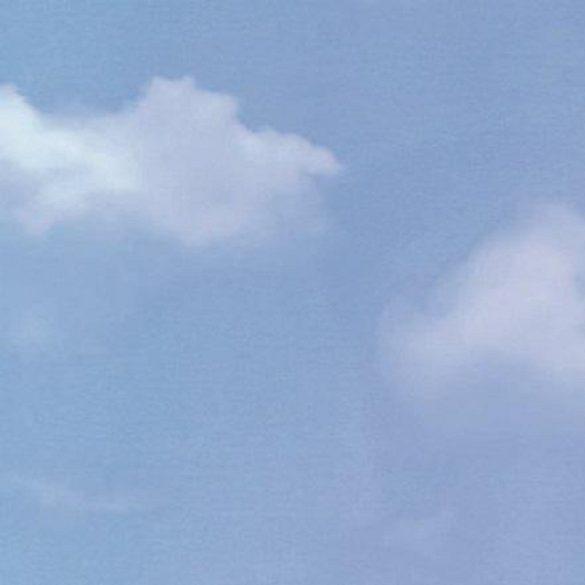 Felhők öntapadós üvegfólia