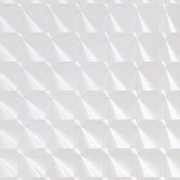 TRONQUE mintás sztatikus üvegfólia
