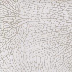 Ariel ezüst mintás sztatikus üvegfólia
