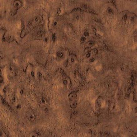 Közepes rózsafa mintás öntapadós tapéta a Dekormatricák Webáruházban