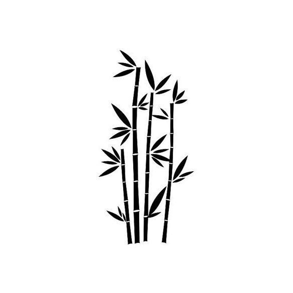 Óriás bambuszok