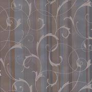 Kék, szürke inox intarzia mintás öntapadós tapéta a Dekormatricák Webáruházban