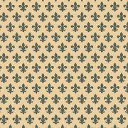 Zöld alma és körte mintás öntapadós tapéta a Dekormatricák Webáruházban