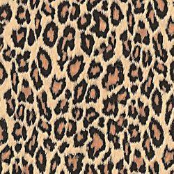 Leopárd mintás öntapadós tapéta a Dekormatricák Webáruházban