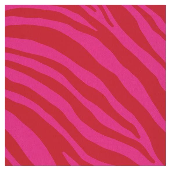 Pink zebramintás öntapadós tapéta a Dekormatricák Webáruházban