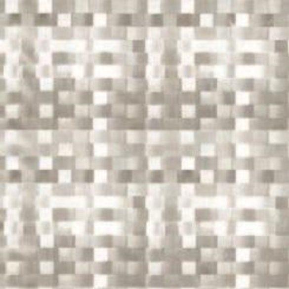 Ezust kosárfonat mintás öntapadós tapéta a Dekormatricák Webáruházban