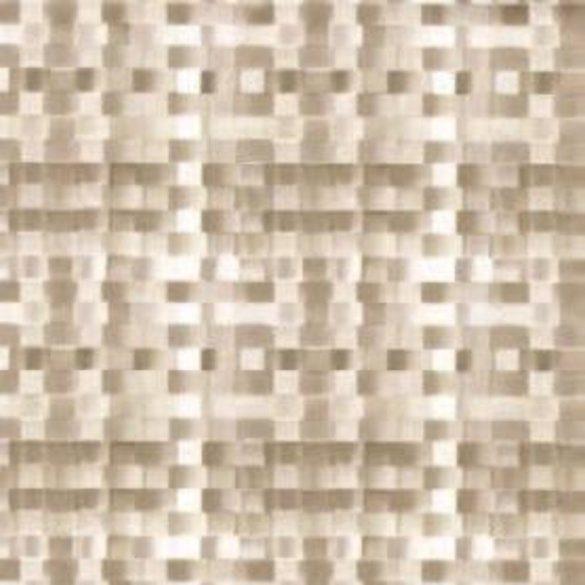 Nikkel kosárfonat mintás öntapadós tapéta a Dekormatricák Webáruházban