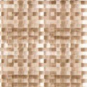 Réz kosárfonat mintás öntapadós tapéta a Dekormatricák Webáruházban