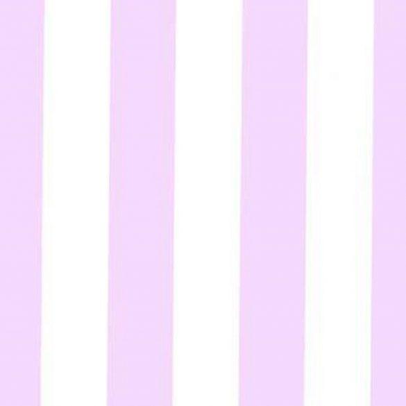 Pasztell rózsaszín csíkos öntapadós tapéta a Dekormatricák Webáruházban