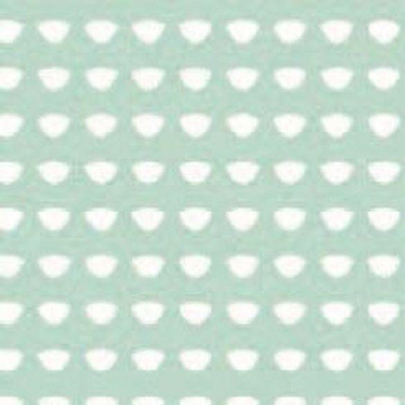 Bjorn zöld mintás öntapadós tapéta a Dekormatricák Webáruházban