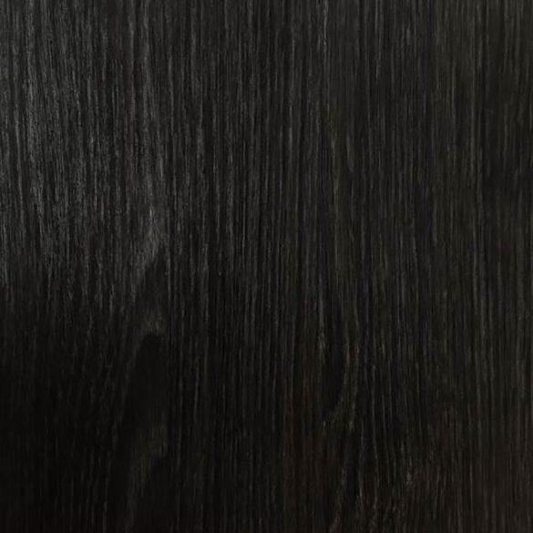 FFekete tölgy mintás öntapadós tapéta a Dekormatricák Webáruházban