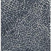 Sötét ezüst mintás öntapadós tapéta a Dekormatricák Webáruházban