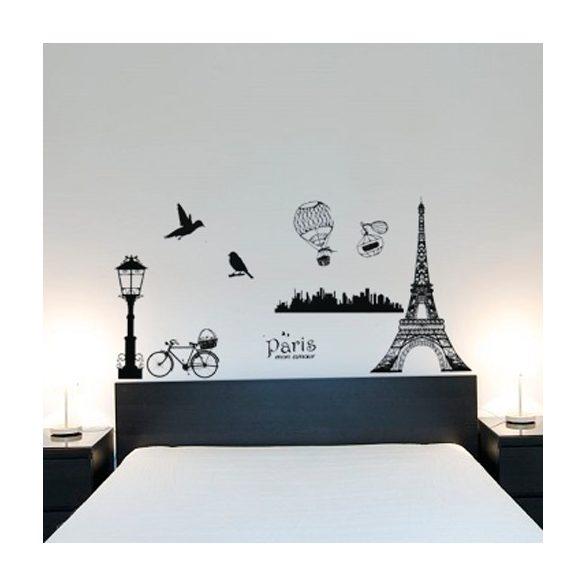 Párizs szerelmem