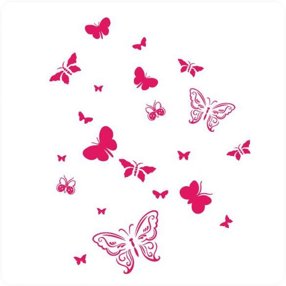 Csodás pillangók