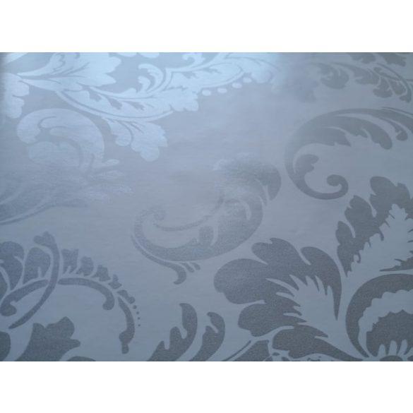 Ezüst mintás öntapadós tapéta