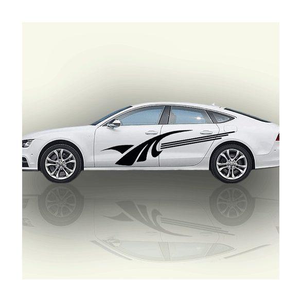 Absztrakt 10 autómatrica a Dekormatricák Autómatrica webáruházban