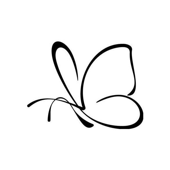 Pillangó, falmatrica