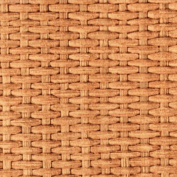 Bambuszfonat mintás öntapadós tapéta