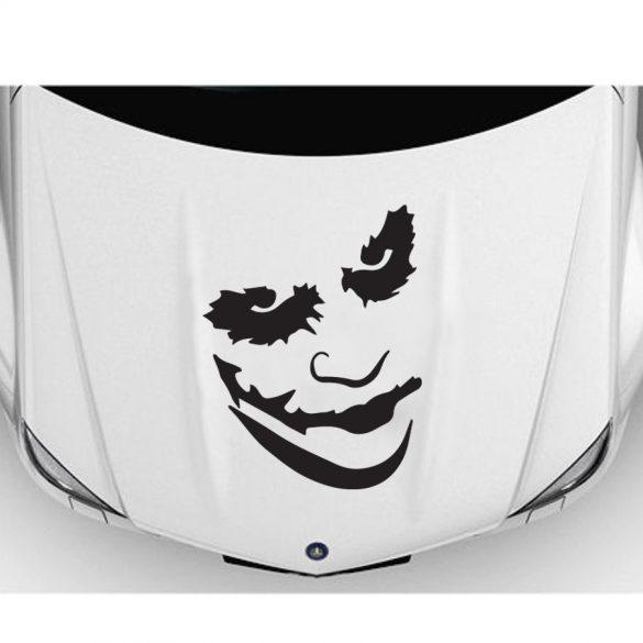 Zombifej, autómatrica a Dekormatricák webáruház matricái közül