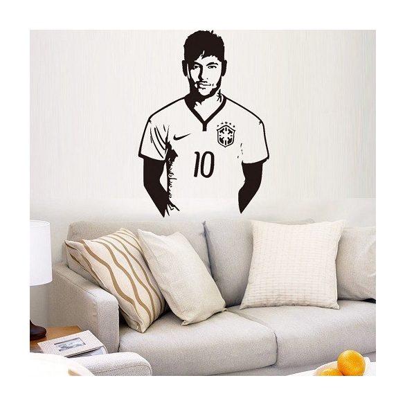 Neymar, falmatrica