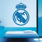 Real Madrid falmatrica a Dekormatricák Webáruházban