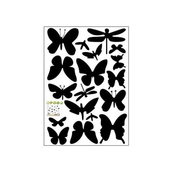 Fekete pillangók