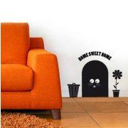 Home sweet home falmatrica a Dekormatricák falmatrica webáruházban