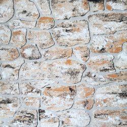 Mediterrán kőmintás öntapadós tapéta
