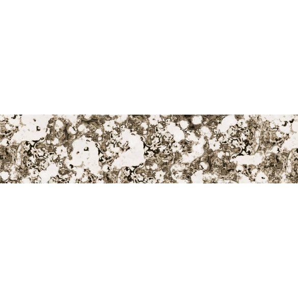 Antik hatás, konyhai matrica hátfal, 260 cm