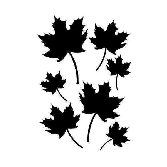 Fekete levelek