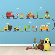 Közlekedő állatok